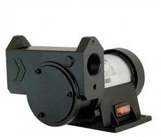 Насос для дизтоплива Gespasa IRON-50 12V - цена, заказать Насосы для перекачки дизельного топлива Gespasa