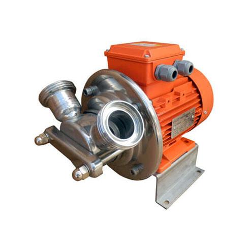 Импеллерный насос AlphaDynamic AD 30 - цена, заказать Импеллерные насосы с электродвигателем AlphaDynamic