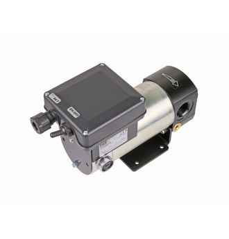 VISCOMAT 60/2 12V DC Электрический насос для перекачки масла - цена, заказать Электрические насосы Piusi
