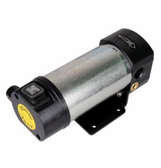 VISCOMAT 60/1 24V DC - Электрический насос для перекачки масла - цена, заказать Электрические насосы Piusi