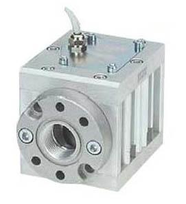 """K600/3 1"""" diesel - Импульсный расходомер (алюминиевый корпус) - цена, заказать Счетчики Piusi"""
