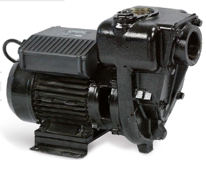 E 300 - высокопроизводительный насос для ДТ до 550 л/мин - цена, заказать Электрические насосы Piusi