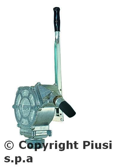 H P PM GPI PISTON - Возвратно поступательный ручной насос - цена, заказать Ручные насосы Piusi