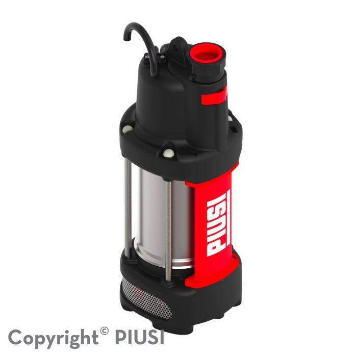SQUALO 35 230/50 BASIC - погружной электронасос для AdBlue/воды, 35 л/мин - цена, заказать Оборудование AdBlue Piusi