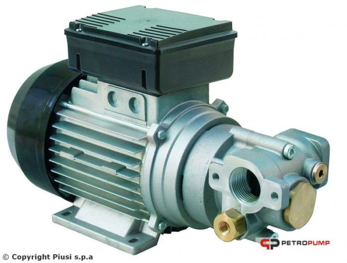 VISCOMAT 350/2 T 400V/50HZ REG. - Электрический насос для перекачки масла - цена, заказать Электрические насосы Piusi