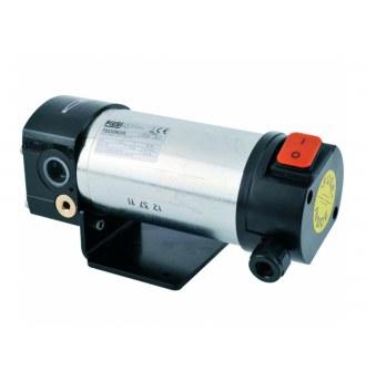 VISCOMAT 120/1 12V PST - Электрический шиберный насос для масла - цена, заказать Электрические насосы Piusi