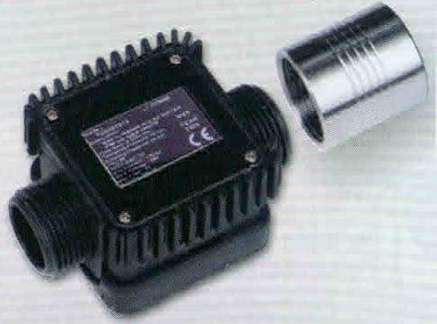 K24 PULSER - Импульсный расходомер AdBlue - цена, заказать Счетчики Piusi