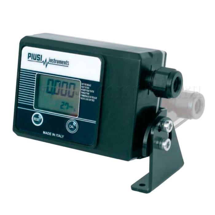 Удаленный дисплей для счетчика К600/4 PULSE OUT - цена, заказать Счетчики Piusi