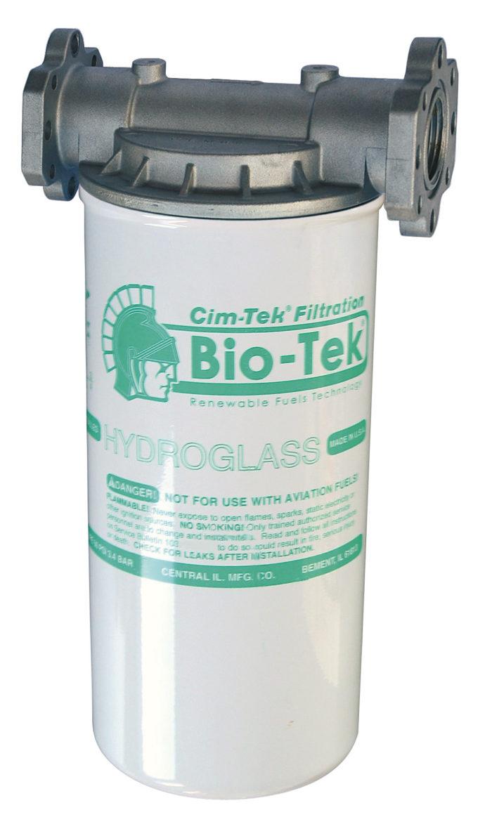 Картридж Биодизель с водоотделением 100 л в минуту - цена, заказать Фильтры Piusi