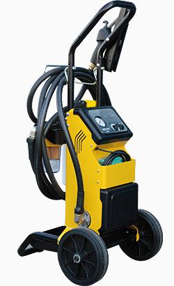 Filtroll Oil/Diesel - Фильтрующий блок для масла и дизельного топлива - цена, заказать Фильтрационные установки Piusi