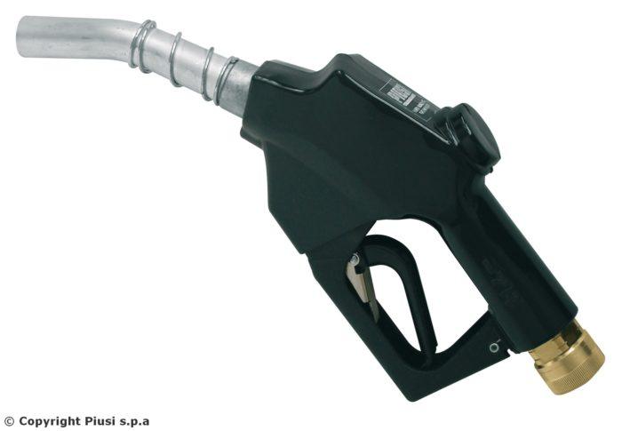 A80 - Автоматический пистолет - цена, заказать Пистолеты и расходомеры Piusi