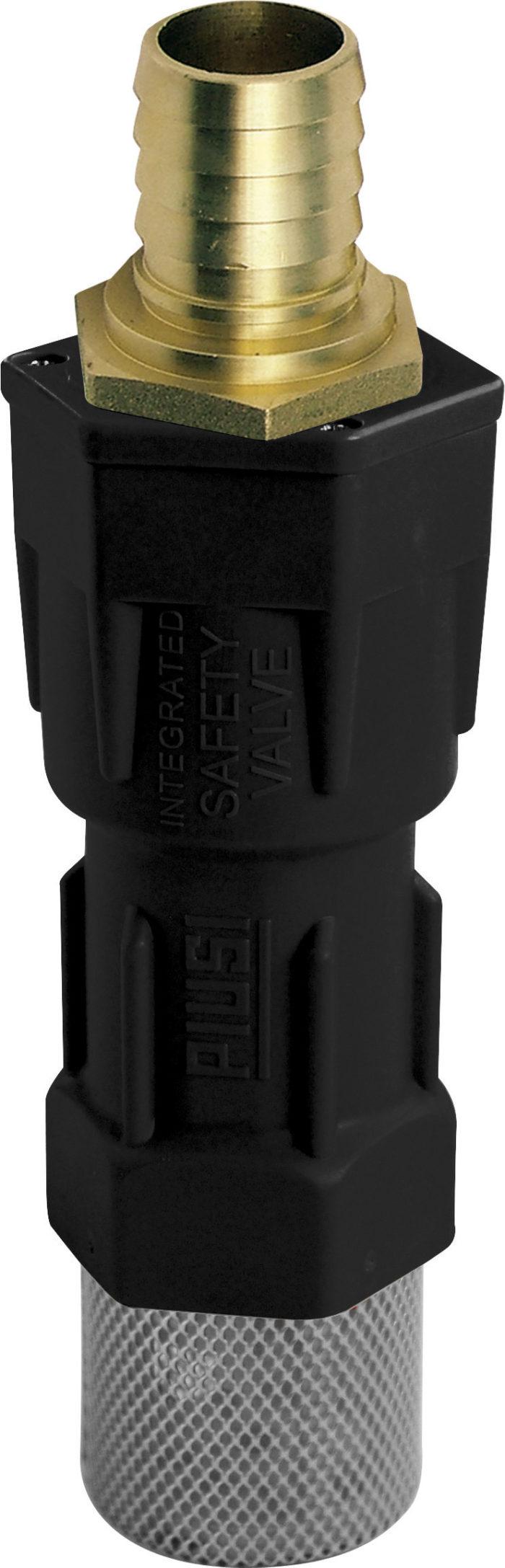 Обратный клапан из пластмасы диам 20 - цена, заказать Фильтры Piusi