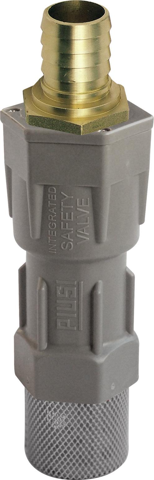 Обратный клапан 25 - цена, заказать Фильтры Piusi