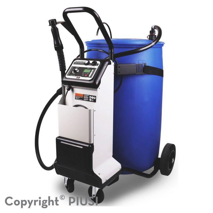 DELPHIN PRO AC 230/120-50/60 W/SEC - цена, заказать Оборудование AdBlue Piusi