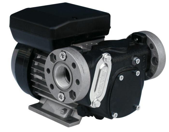 Panther 72 T 380V/50HZ - Роторный, трехфазный электронасос - цена, заказать Электрические насосы Piusi