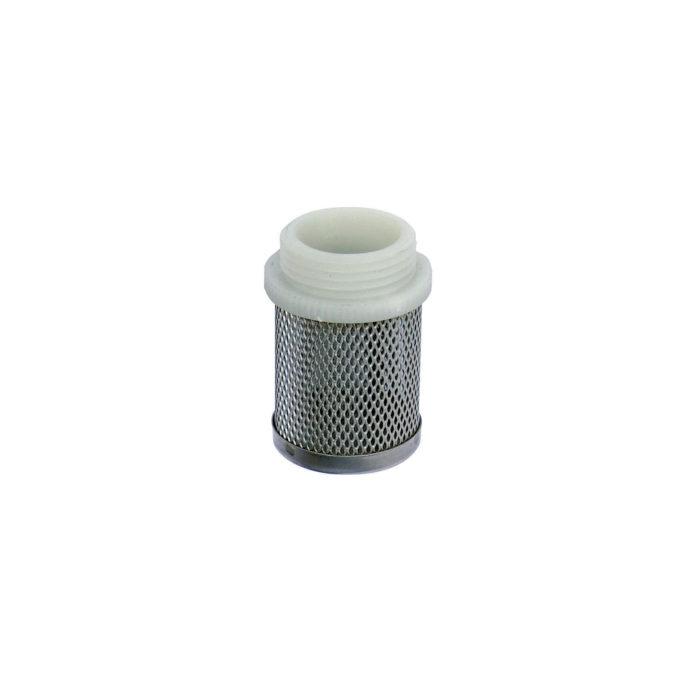 Сетчатый донный фильтр 1 BSP - цена, заказать Фильтры Piusi
