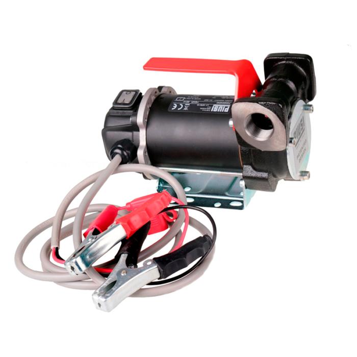 Carry 3000 inline 24 В- Электрический насос для дизельного топлива 24/В - цена, заказать Электрические насосы Piusi