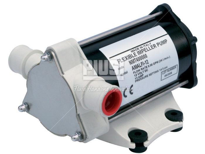 Насос Amalfi 1 24V - цена, заказать Электрические насосы Piusi